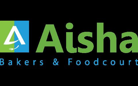 logo design service for Aisha