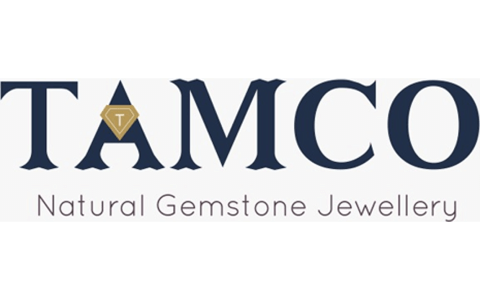 logo design service for gemstone trader in Kochi